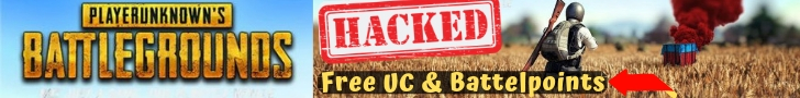 Pubg Hack to get free UC and Battelpoints